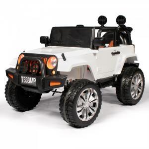 Электромобиль  Jeep T333MP Barty