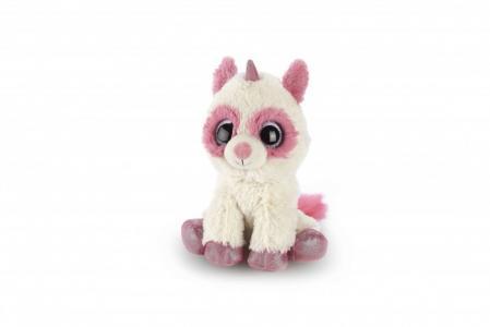 Cozy Plush Игрушка-грелка Енот-Единорог Warmies