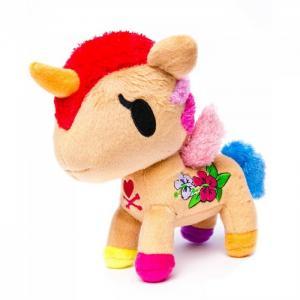 Мягкая игрушка  Коллекционная плюшевая Kaili Plush 20 см Tokidoki