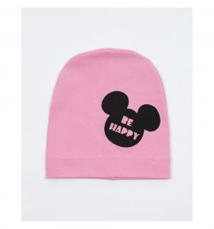 Чепчик , цвет: розовый Bodo