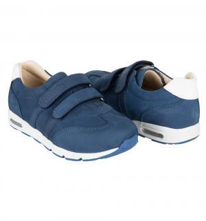 Кроссовки , цвет: синий M. Panda