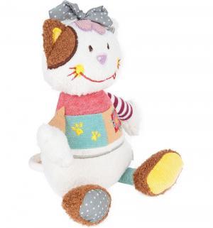 Развивающая игрушка  Кот, 20 см Ibb
