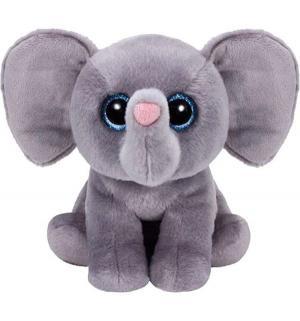 Мягкая игрушка  Beanie Babies Слоненок Whopper 25 см TY