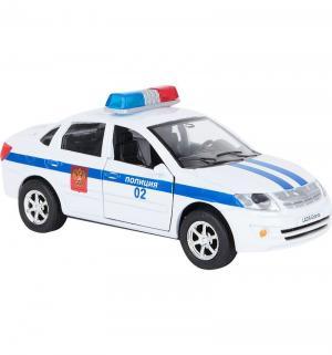 Машинка  Lada Granta Полиция Технопарк
