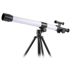 Телескоп Edu-Toys. Цвет: разноцветный