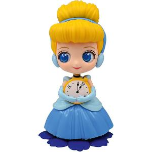 Фигурка Bandai Sweetiny Disney Characters: Золушка, версия А. Цвет: разноцветный