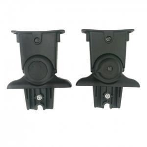 Адаптер для автокресла  установки автолюльки Britax Roemer на коляску 2 в 1 Venicci