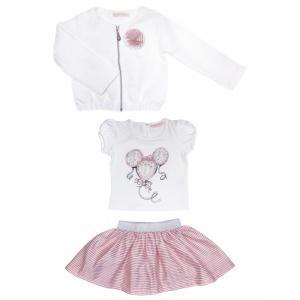 Комплект для девочки 2750 Baby Rose