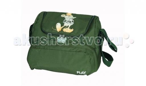 Сумка Vanity Bag Disney Casualplay