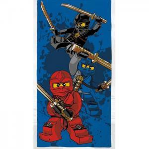 Полотенце Ninjago Spinjitsu 70х140 Lego