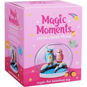 Набор  Волшебный шар Совушки Magic Moments