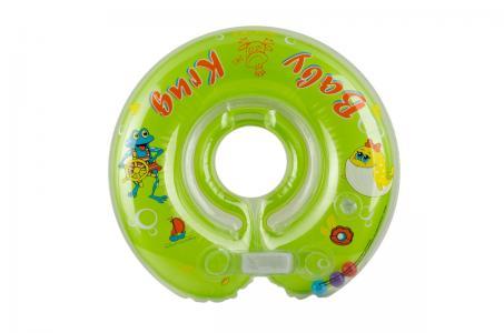 Baby-Krug Круг на шею для купания малышей 0м+(3-18кг) Baby Krug
