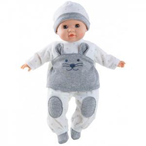 Кукла Хулиус 36 см Paola Reina