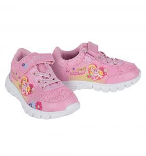 Кроссовки Lets, цвет: розовый Let's