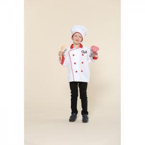 Игровой костюм шеф-повара Teplokid