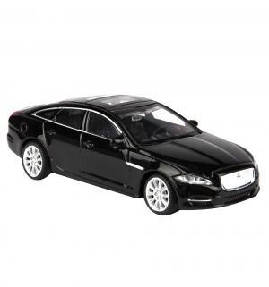 Модель машины  Jaguar XL Welly
