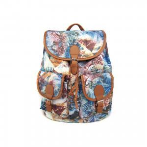 Рюкзак Флора для тебя с 2-мя карманами, цвет мульти Creative LLC