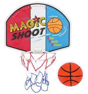 Игровой набор  Баскетбол, 40 см MWM
