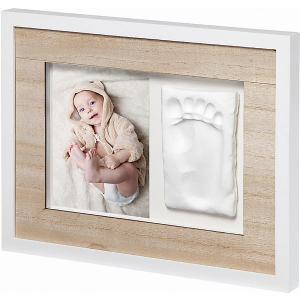 Рамочка  Baby Style, одинарная подвесная Art. Цвет: holzfarben