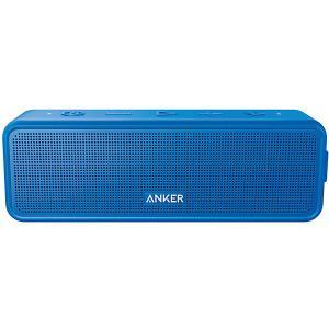 Аудиоколонка Anker Soundcore Europe, голубая