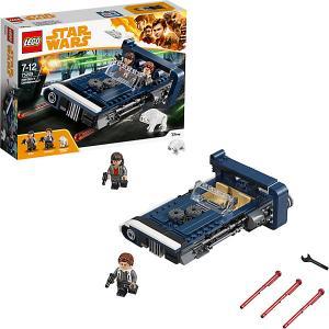Конструктор  Star Wars 75209: Спидер Хана Соло LEGO
