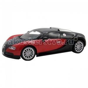 Радиоуправляемый автомобиль 1:12 Bugatti 16.4 Grand Sport c аккумулятором KidzTech
