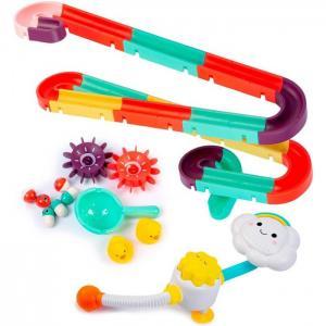 Набор игрушек для ванной Aqua Fun 2 BabyHit