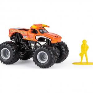 Мини-машинка  El toro loco 16.5 см Monster Jam