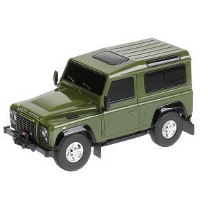 Restar, Машина р/у land rover defender, 1:24 Rastar