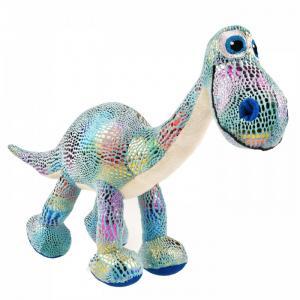 Мягкая игрушка  Динозавр Даки Fancy