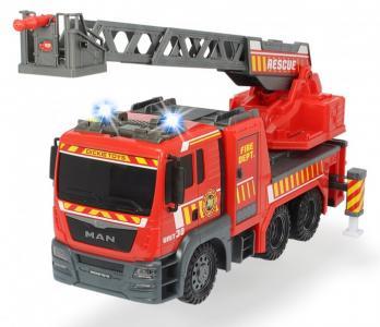 Пожарная машина Man 54 см Dickie