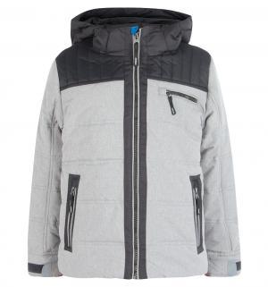 Куртка  Rico Jr, цвет: серый IcePeak