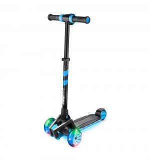 Самокат  Premium Pro, цвет: синий Small Rider