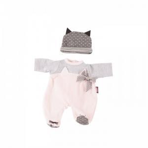 Набор одежды боди и шапочка для кукол 30-33 см Gotz