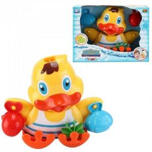 Игрушка для ванны Веселое купание Утенок-мельница ABtoys
