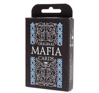 Настольная игра  Мафия Magellan