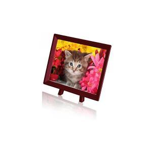 Пазлы  Котёнок в цветах, 150 элементов Pintoo