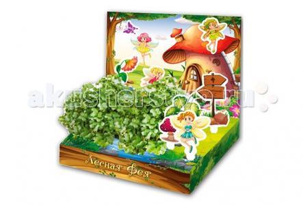 Детский набор для выращивания Лесная Фея Happy Plant