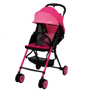 Прогулочная коляска  F2 Plus PI, цвет: розовый Combi