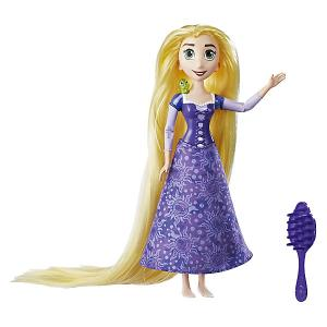 Кукла Disney Princess Поющая Рапунцель Hasbro