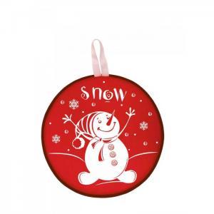 Ледянка  Снеговик 40.5 см R-Toys