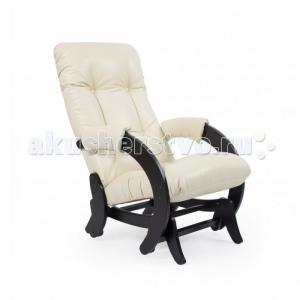 Кресло для мамы  Гляйдер модель 68 Венге Комфорт