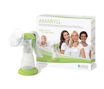 Молокоотсос ручной Amaryll  (премиум комплектация) Ardo