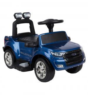 Электромобиль  Ford Ranger DK-P01B, цвет: синий Weikesi