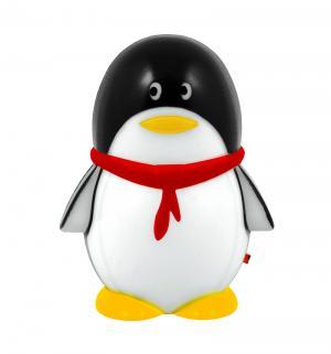 Светильник-ночник  NL 1LED Пингвин черный декоративный Старт