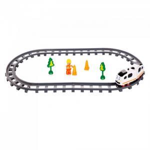 Игровой набор Скоростной поезд Bebelino