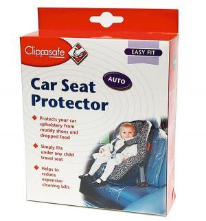 Чехол-накладка  на сидение автомобиля Clippasafe