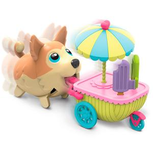 Игровой набор Chubby Puppies