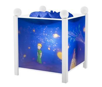 Светильник-ночник в форме куба Little Prince Trousselier