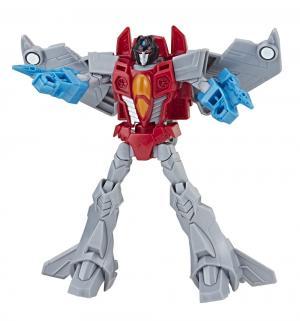 Трансформер  Кибервселенная Starscream 14 см Transformers